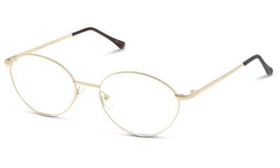 Lunettes de vue Collection Grandoptical GOCF10 GN GUN/DK.GREY--BROWN