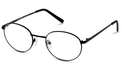 Lunettes de vue Collection Grandoptical GOEM12 BB BLACK--BLACK