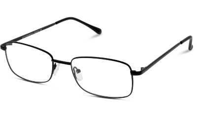 Lunettes de vue Collection Grandoptical GOCM05 BB BLACK--BLACK