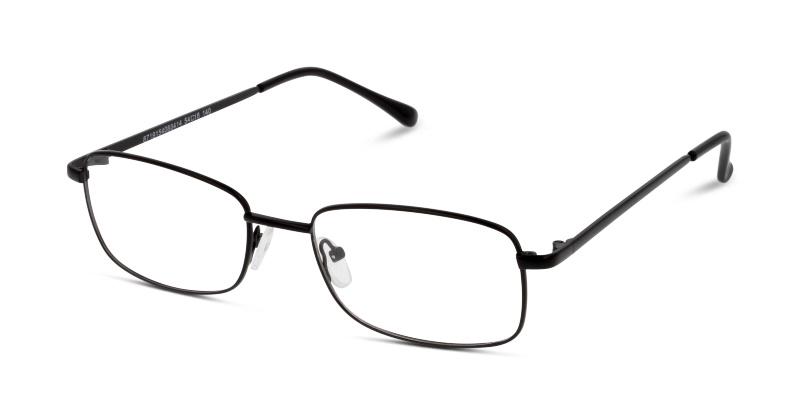 Lunettes de vue Collection Grandoptical GOCM05 BB BLACK--BLACK