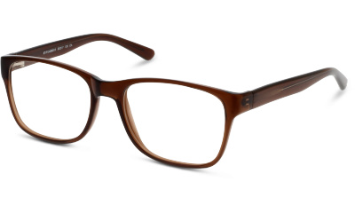 Lunettes de vue Collection Grandoptical GOEM14 NN BROWN--BROWN