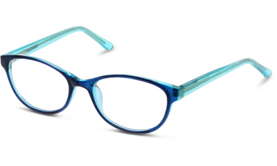 Lunettes de vue Collection Grandoptical GODT11 CL NAVY BLUE - BLUE