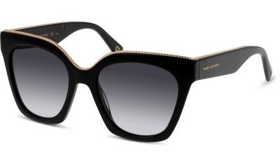 Lunettes de soleil Marc Jacobs MARC 162/S 807 BLACK