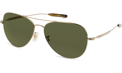 Lunettes de soleil Paul Smith 0PM4078S 5035/52 SOFT GOLD