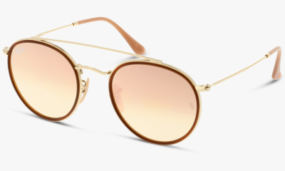 Lunettes de soleil Ray Ban New & 3647N 1 GOLD