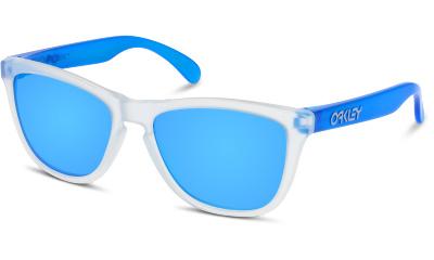 Lunettes de soleil Oakley 9013 9013B2 MATTE CLEAR