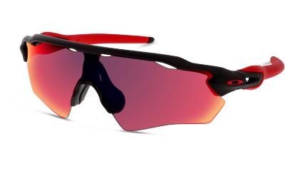 Lunettes de soleil Oakley 9001 900106 MATTE BLACK