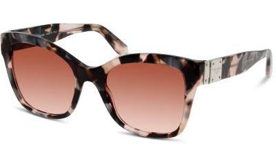 Lunettes de soleil Dolce & Gabbana 4309 312013 PEARL GREY HAVANA