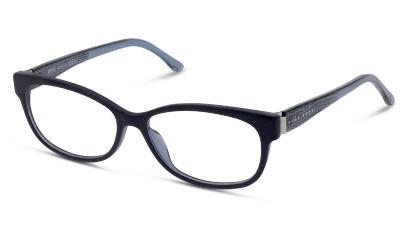 Lunettes de vue Hugo Boss BOSS 0851 B9D BLUE