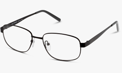 Lunettes de vue The One TOM36 C04 MATT BLACK