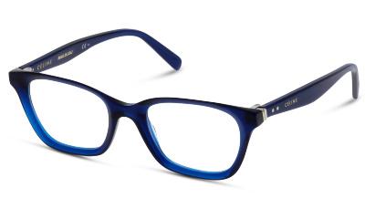 Lunettes de vue Celine CL 41465 PJP BLUE