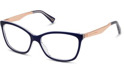 Lunettes de vue Marc Jacobs MARC 206 PJP BLUE