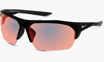 Lunettes de soleil Nike TERMINUS R EV1031 016 MATTE BLACK/GREY ML INFRARE