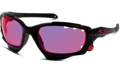 Lunettes de soleil Oakley 9171 917137 MATTE BLACK