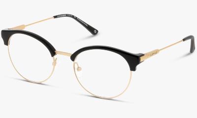 Lunettes de vue In Style ISFF30 BD BLACK - GOLD