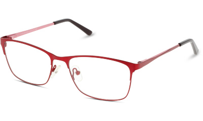Lunettes de vue BE BRIGHT BBFF08 RP RED - PINK