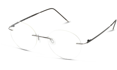 Lunettes de vue LIGHT FLY LFFM20 GB GREY--BLACK