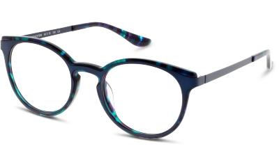 Lunettes de vue FUZION FUFT01 CX NAVY BLUE - OTHER