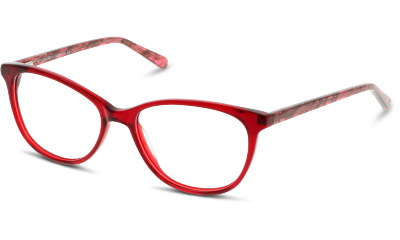Lunettes de vue BE BRIGHT BBFF09 RX RED - OTHER