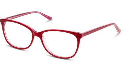 Lunettes de vue BE BRIGHT BBFF11 RR RED - RED