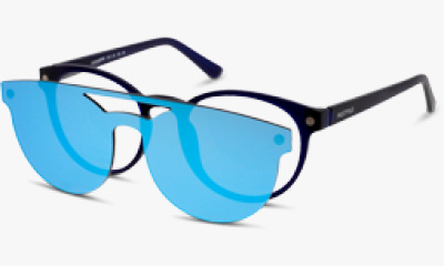 Optique In Style Mask ISFM31 CC NAVY BLUE - NAVY BLUE
