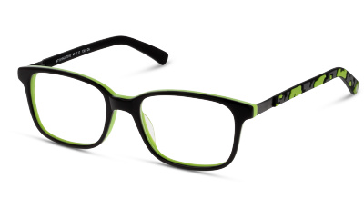 Lunettes de vue TWIINS TWFK22 BE BLACK - GREEN
