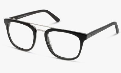 Lunettes de vue In Style ISFM03 BG BLACK - GREY