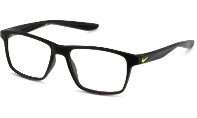 Lunettes de vue Nike NIKE 5002 001 MATTE BLACK