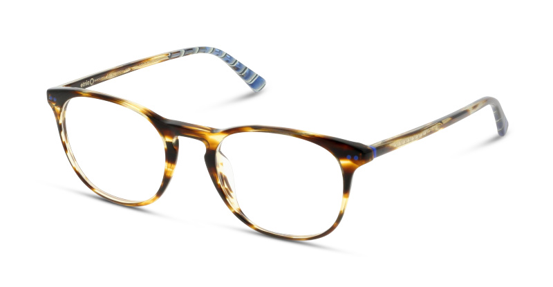 Lunettes de vue Etnia Barcelona SHOREDITCH HVBL HAVANA AND BLUE
