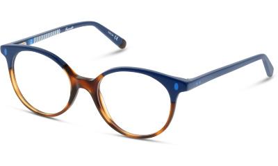 Lunettes de vue Faconnable BOBINE03 BLEC bleu / ecaille