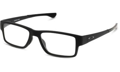 Lunettes de vue Oakley 8121 812101 SATIN BLACK