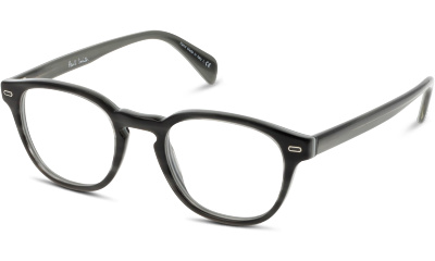 Lunettes de vue Paul Smith 8261U 1540 DELUXE GREY STRIPE