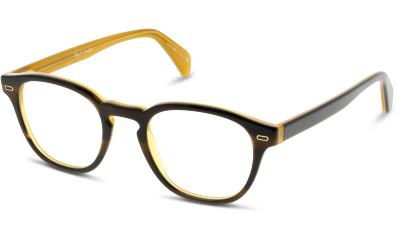 Lunettes de vue Paul Smith 8261U 1092 BLACK HORN/GOLD
