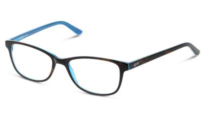 Lunettes de vue Rip Curl FOU16 01 ecaille et bleu