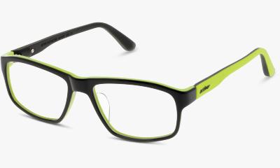 Lunettes de vue Activ' ACFT05 BE BLACK - GREEN
