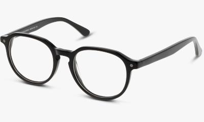 Lunettes de vue In Style ISFT04 BB BLACK - BLACK