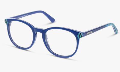 Lunettes de vue In Style ISFT14 CX NAVY BLUE - OTHER