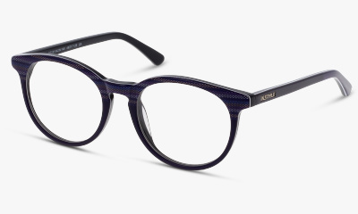 Lunettes de vue In Style ISFT15 CX NAVY BLUE - OTHER
