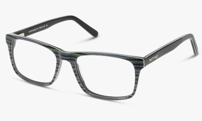 Lunettes de vue In Style ISFT16 BX BLACK - OTHER