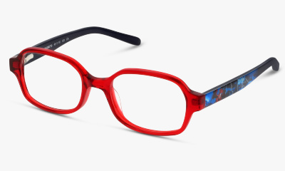 Lunettes de vue Play ! PLFK19 RC RED - NAVY BLUE
