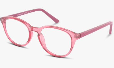 Lunettes de vue The One TOFK06 PP PINK - PINK