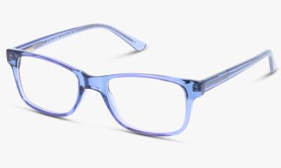 Lunettes de vue The One TOFK08 LL BLUE - BLUE