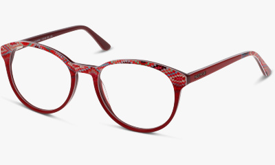 Lunettes de vue In Style ISFF06 RX RED - OTHER