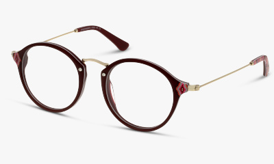 Lunettes de vue In Style ISFF07 RX RED - OTHER