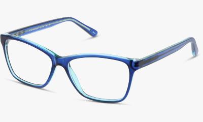 Lunettes de vue Seen SNFF10 CL NAVY BLUE - BLUE