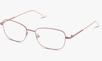 Lunettes de vue The One TOEF01 PP PINK-PINK