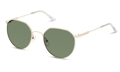 Lunettes de soleil IN STYLE ILFU12 DD GOLD - GOLD