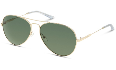 Lunettes de soleil IN STYLE ILFU15 DD GOLD - GOLD