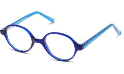Lunettes de vue Collection Grandoptical GOFK09 CL NAVY BLUE - BLUE