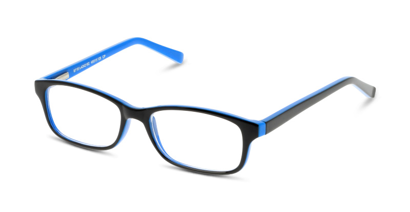 Lunettes de vue Collection Grandoptical GOFK11 BL BLACK - BLUE